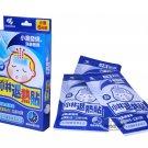 Japan Kobayashi Netsusama Fever Relief Cooling Gel Sheet for Kids 6 sheets 小林退熱貼