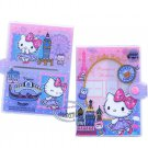 Sanrio Hello Kitty Passport Holder cover travel accessories R16
