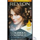 Revlon Luxurious Colorsilk buttercream Light Golden Brown 54G hair color women ladies girl