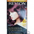 Revlon Luxurious Colorsilk buttercream Burgundy 48BV hair color women ladies girl
