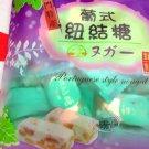 Macau Koi Kei Bakery Portuguese Style Nougat Chewy Candy snacks