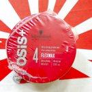 Schwarzkopf Osis Flexwax Ultra Strong Cream Wax 85ml Hair Styling care