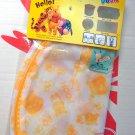Disney Winnie the Pooh Laundry Bra Underwear Net Care Wash Bag ladies Delicate Lingerie ball shaped