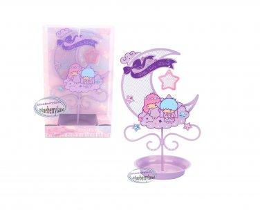 Sanrio Little Twin Stars Metal Jewellery Stand accessories holder