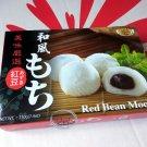 Japanese Style Red Bean Mochi Daifuku Rice Cake sweets dessert YL