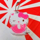 Japan Sanrio Hello Kitty Plastic box Girl Accessories Pills Case  A