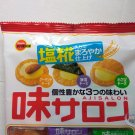 JAPAN Bourbon Aji Salon crunchy rice crackers snacks
