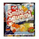 Storck nimm2 Smile gummi Milk buddies Fruitgums with vitamins 90g candies kids sweets snacks