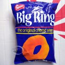 Fonzies Big Ring Cheese Flavour Corn Snack 60g