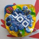 UHA Cororo Fruit Juice Gummy gummi Blueberry flavor Candy sweet candies
