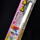 Japan Sakura Marker Pen Black for Bags Pencil cases shoes Glass Metal Plastic gym Cloth