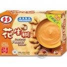 Torto Peanut Dessert Powder 4x40g Sweets dessert snacks ladies men foods