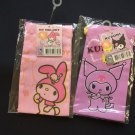 Sanrio My Melody & Kuromi Drawstring Bag Mobile Cell Phone BAGS MP3 DC case