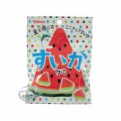 Japan Kabaya Watermelon Gummy Candy 50g Sweets snacks