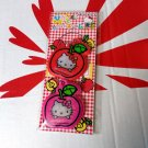 Sanrio HELLO KITTY Back to School Name Tag school bag charm Tags girls ladies