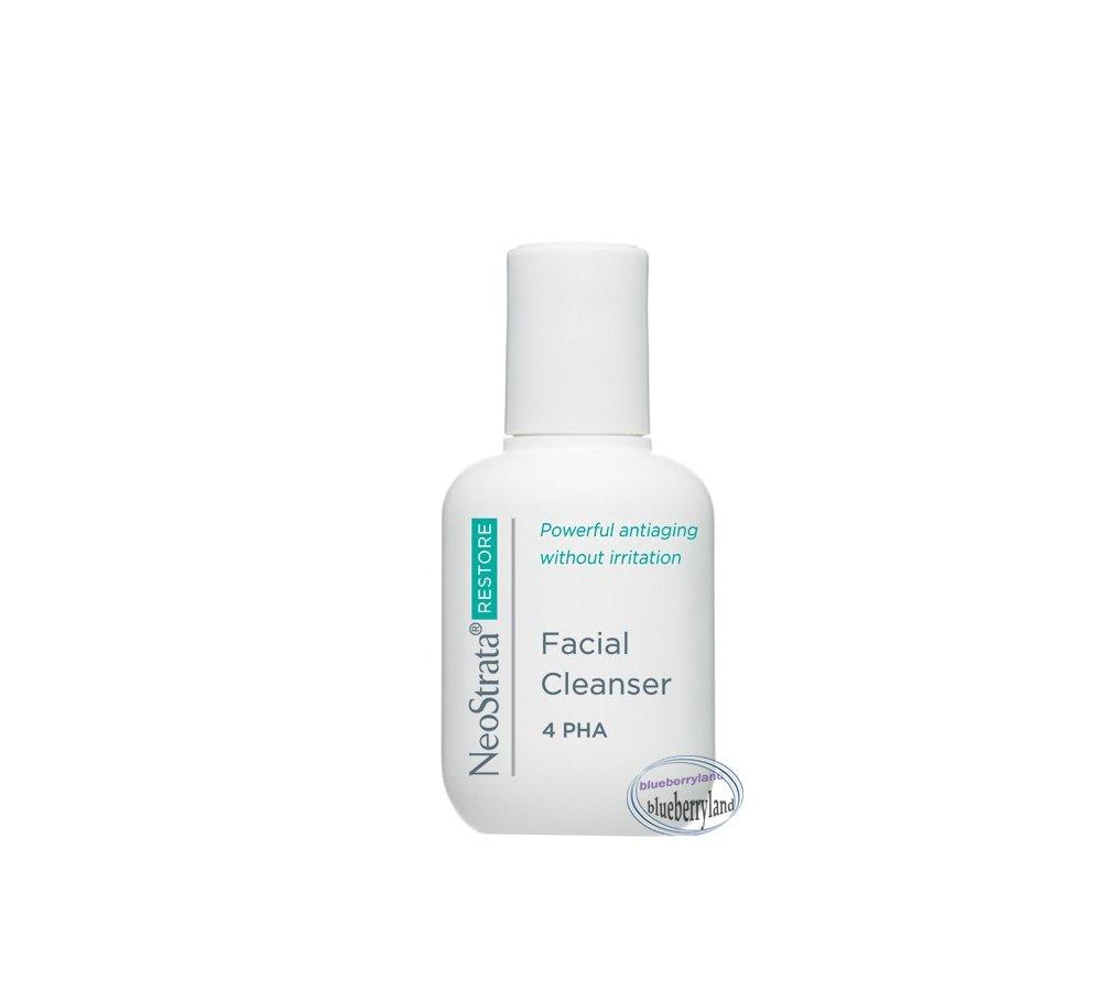 NeoStrata Facial Cleanser AHA 4   3.4oz / 100ml  ladies skin care 溫�����