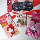 Sanrio HELLO KITTY 4 Pcs Gift Set for Christmas birthday kid girl women C