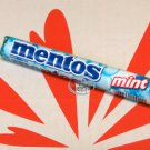 2 Rolls Mentos Mint Flavor Chewy Dragees Candy sweet snacks candies kids ladies