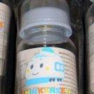 Sanrio Shinkansen Baby bottle 130ml milk juices BPA free blue babies boys