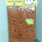 Sanrio Pompompurin Passport Holder cover travel Q17 ladies girls boys