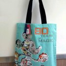 Disney Classic Mickey Mouse TOTE BAG Shoulder Handbag Weekend School BAGs