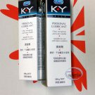 2 x Durex KY Jelly K-Y Lubricant Personal Lube vaginal or anal Safe with Condoms 100g health
