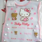 Sanrio Hello Kitty Baby Bib Muslins feeding kids waterproof bibs girls Q2