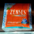 18 Packs Zenses PRO Mini Tissue Paper packs Hanky handkerchiefs Mint