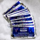 Crest 3D WHITE Whitestrips LUXE Professional Effects Teeth Whitening Power 20 Strip 10 Pouch
