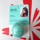 Eos Smooth Sphere Lip Balm in Sweet Mint 7g organic natural