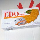 EDO Pack CHEESE Cracker 133g biscuits snacks cookies ladies sweets