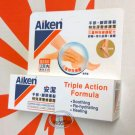 Aiken Chapped Hand & Cracked Heel Intensive Care Cream 50g