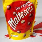 Maltesers Honeycomb flavor Chocolate sweet snacks women girls ladies