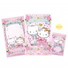 Sanrio Hello Kitty & Dear Daniel Greeting Envelope Wedding accessories R17