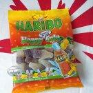 Haribo Happy Lemon Fresh COLA Gummy Candy 100g Gummi sweets Candies kids ladies