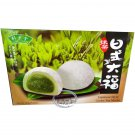 Bamboo House Japanese Style Green Tea Mochi Matcha Maccha Daifuku Rice Cake sweets dessert
