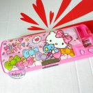Sanrio HELLO KITTY pencils case box set girls back to School stationery