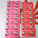 Sanrio Hello Kitty 14 Pcs First Aid Bandage health kids