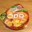 UHA Cororo Fruit Juice Gummy gummi Mango flavor Candy sweet candies