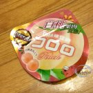 UHA Cororo Fruit Juice Gummy gummi Peach flavor Candy sweet candies