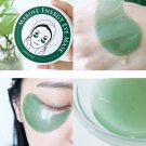 Korea Shangpree Marine Energy Eye Mask 60 Pcs 香蒲麗 螺旋藻綠公主眼膜  eye mask skin care