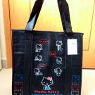 Sanrio Hello Kitty Large Thermal Cooler BAG School Lunchbox Food Container HANDBAG Picnic
