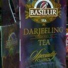 Basilur Specialty Classics Darjeeling 20 Tea Bags teabags
