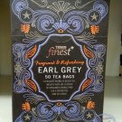Tesco Finest Fragrant & Refreshing Earl Grey 50 Tea Bags 125g teabags