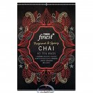 Tesco Finest Fragrant & Spicy CHAI 50 Tea Bags 125g teabags