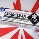 Japan Kobayashi Charcoal Power Toothpaste whitening Teeth Tooth Care Preventing Bad Breath 100g