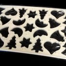Japan imported 25 Variety Cookie Cutter mold cookie cutters mould