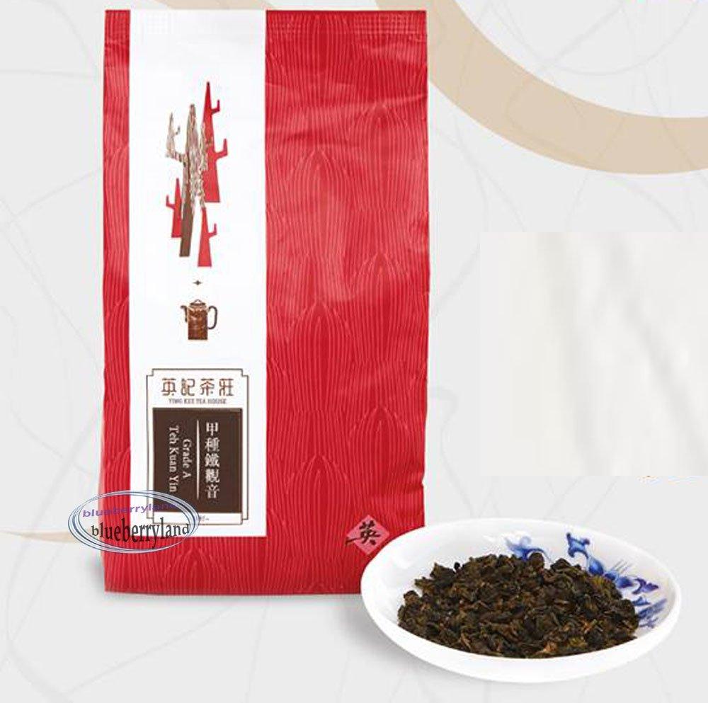 Ying Kee Tea House Grade A Teh Kuan Yin Chinese Loose Tea leaf 150g healthy drink  �種���