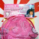 Sanrio HELLO KITTY Windshield Sun shade Car Screen Shade auto 2 Pcs Pink Q12