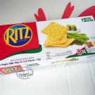 Ritz Seaweed Flavored Cracker 200g biscuits snacks cookies ladies sweets
